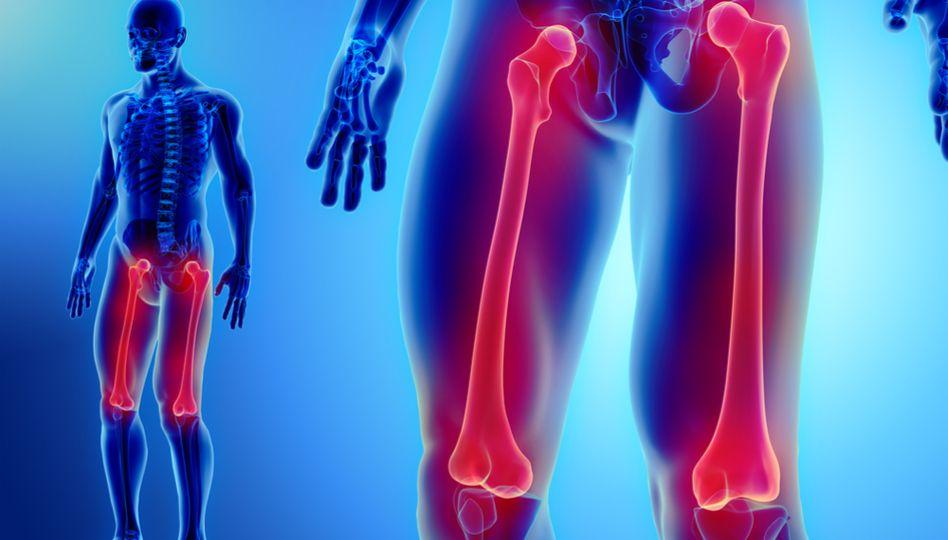 articulațiile musculare doare noaptea durere în articulația șoldului piciorului. care u