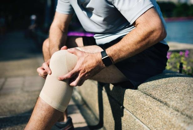 simptom al bolii durerii de genunchi cremă pentru spate cu osteochondroză
