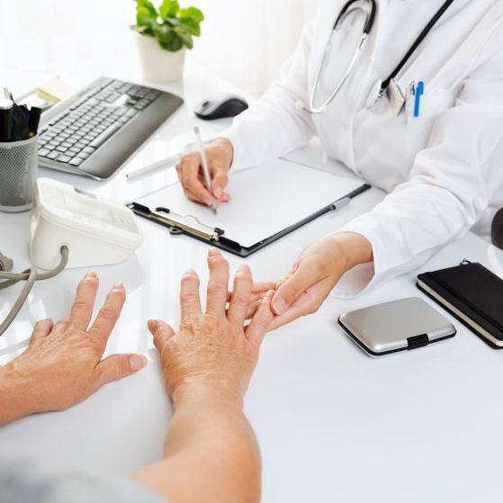tratamentul artrozei cronice deformante
