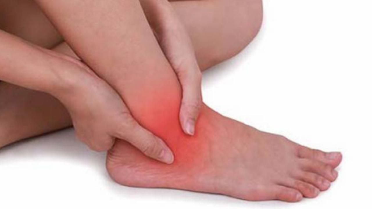 Dureri ale gleznei si piciorului   Cauze, simptome si tratamente – Voltaren, Ce este glezna?