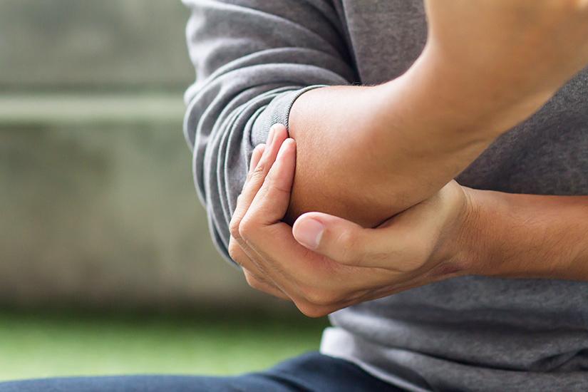 cum să tratezi artrita gutoasă în brațe boli ale articulației piciorului și gleznei
