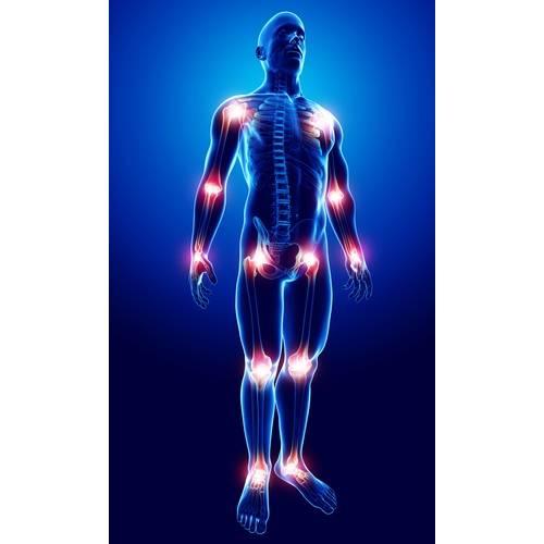 dureri articulare și clic