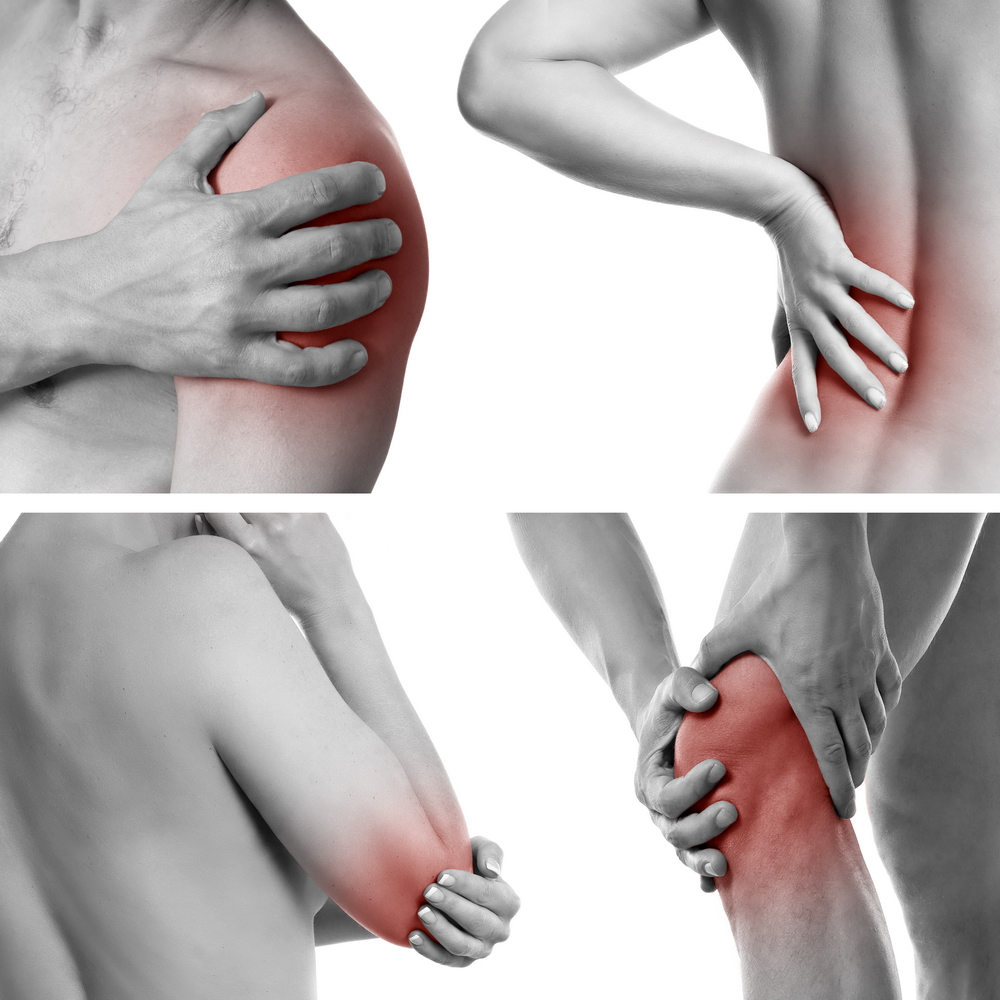 dureri de cap articulare temporale leziune la nivelul genunchiului de fotbal