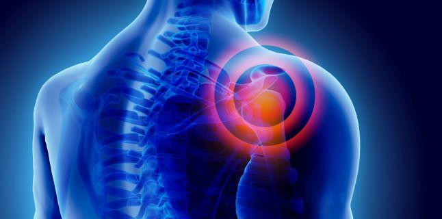 artroza articulației gâtului și umărului tratamentul conurilor durerii articulare
