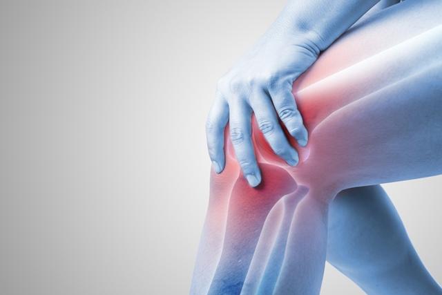poate răni articulațiile cu nevroză