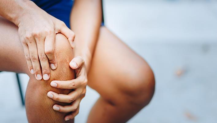 dureri severe după intervenția la genunchi