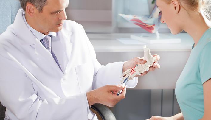 dureri acute la nivelul articulațiilor gleznei tratamentul artrozei în mongolia
