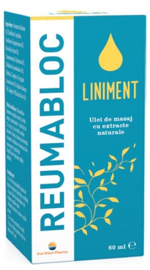 reumabloc ulei ce este cu artroza articulației șoldului