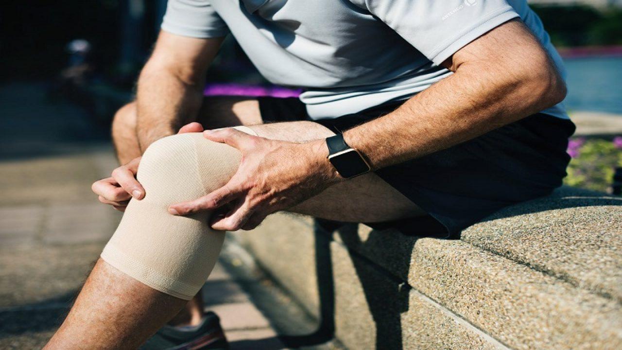 artrita prognosticului articulației genunchiului ruperea ligamentelor durerii articulației genunchiului