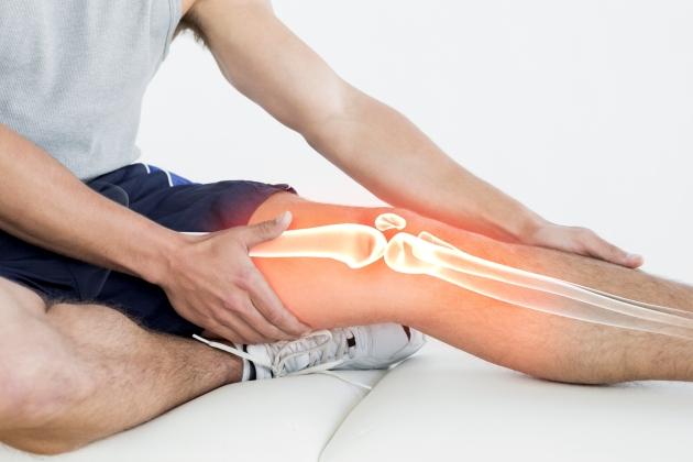 cauzelor răni ale articulațiilor