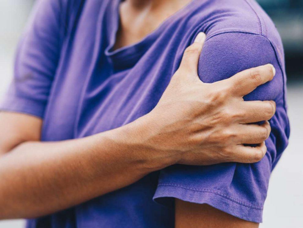 dureri ale articulațiilor extremităților superioare durere în articulația degetului de la piciorul stâng
