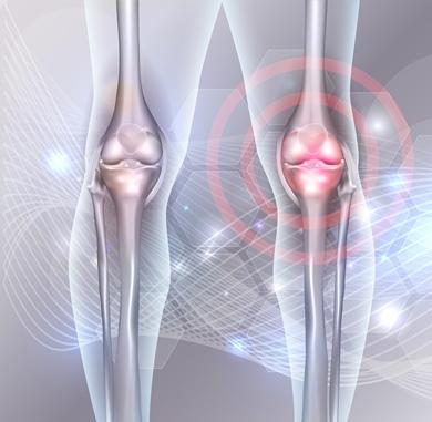 inflamația interiorului genunchiului