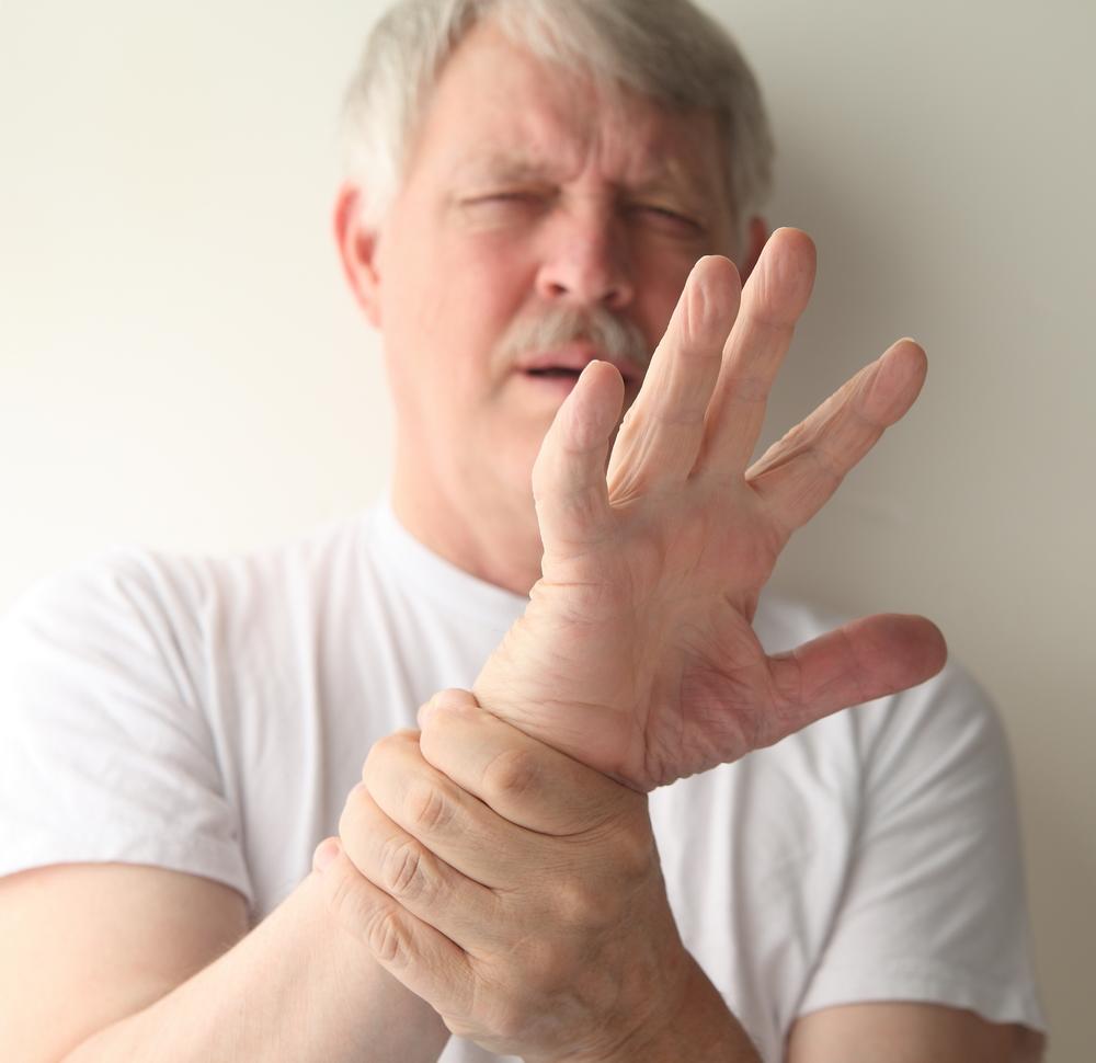 dureri articulare sub vârful degetului cum se vindeca durerile de glezna