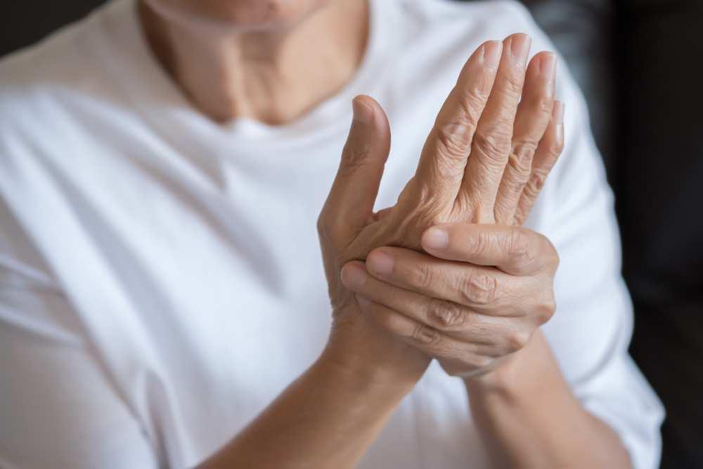 artrita de deformare articulară