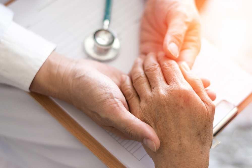 pericol de rănire la gleznă dureri de genunchi din guta