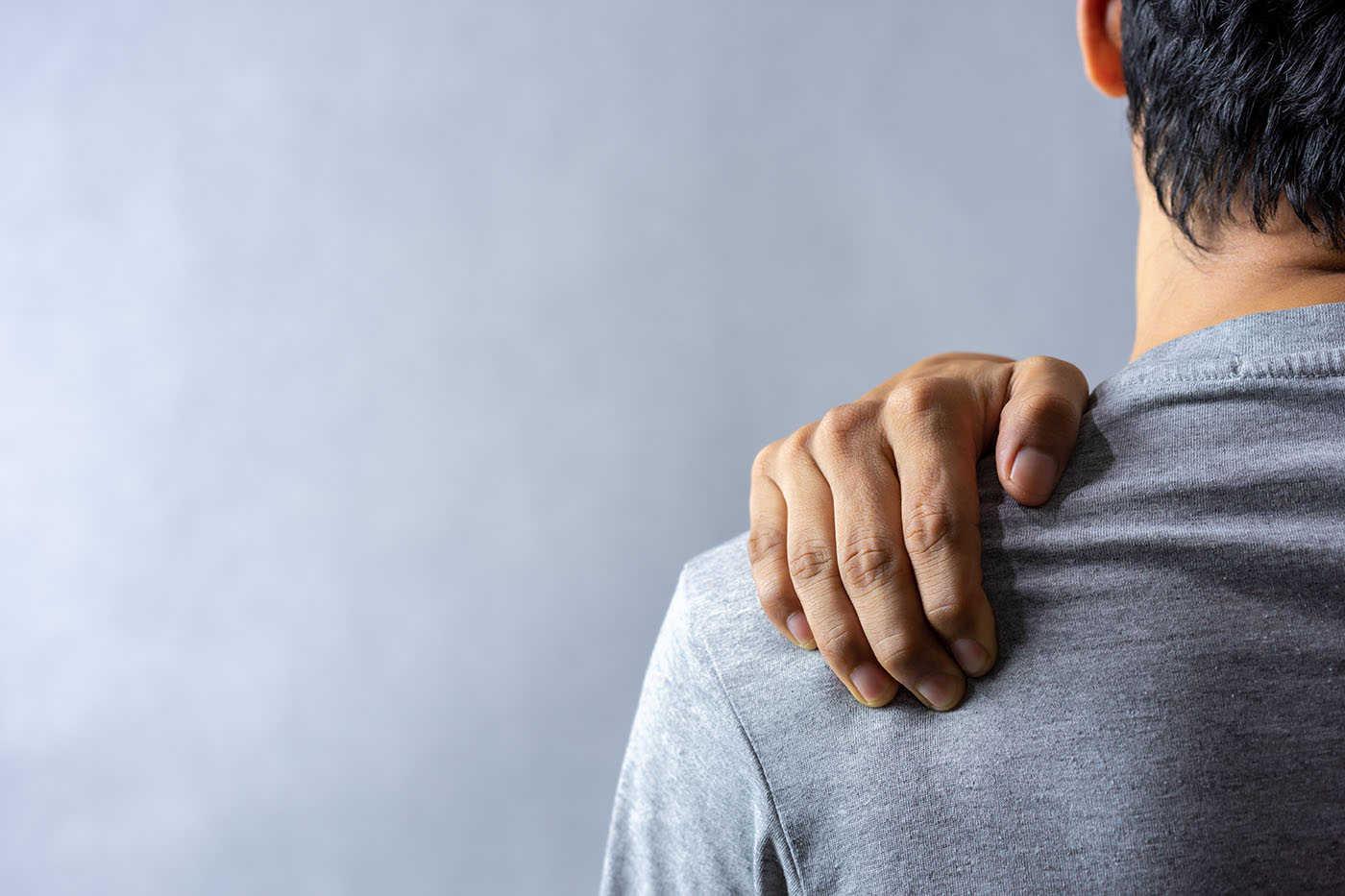 tablete pentru durere în articulațiile umărului osul articulației cotului doare ce să facă