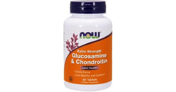 faceți medicamente cu glucosamină și condroitină ajutătoare dezvoltarea articulației genunchiului după accidentare