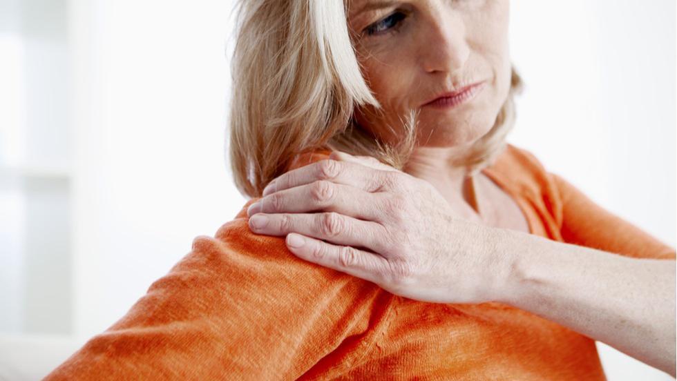 recenzii ale durerii în articulația umărului