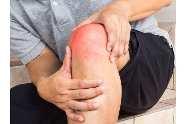 ce unguent pentru a trata bursita articulației genunchiului febră prelungită și dureri articulare
