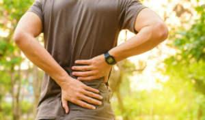 camfor în tratamentul articulațiilor