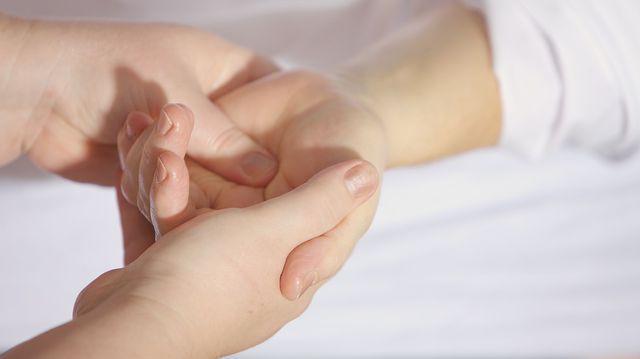 artrita acuta a degetului mare