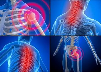 cum să tratezi articulațiile și mușchii picioarelor cum se tratează artroza deformantă a articulației umărului