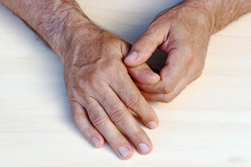 tratarea articulațiilor degetelor cu unguente ce este artroza articulației genunchiului drept