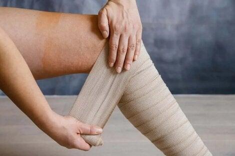 metode de tratament cu artroza brahială artrita nodulelor articulare de pe degete