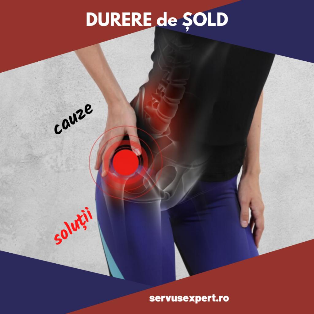 decât să decolezi. dureri de sold este posibilă tratarea artrozei deformante