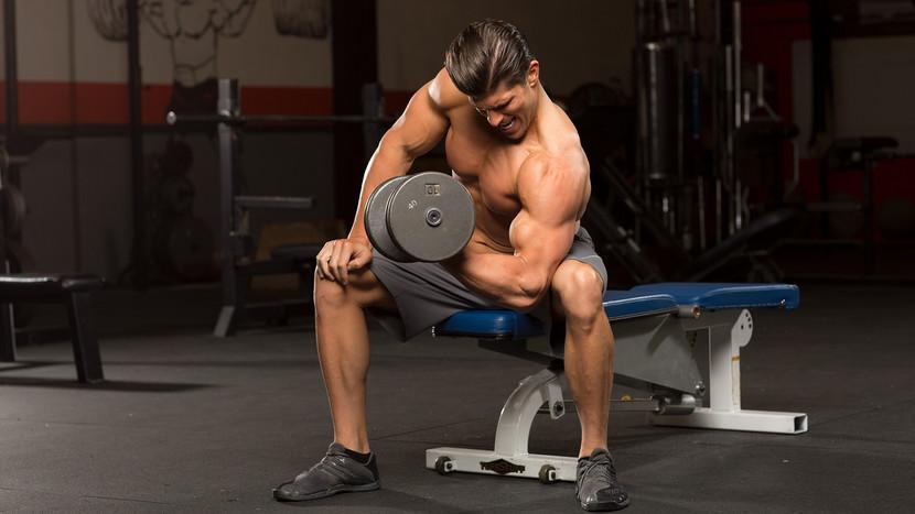 dureri articulare și musculare după antrenament artroza articulației de la un picior