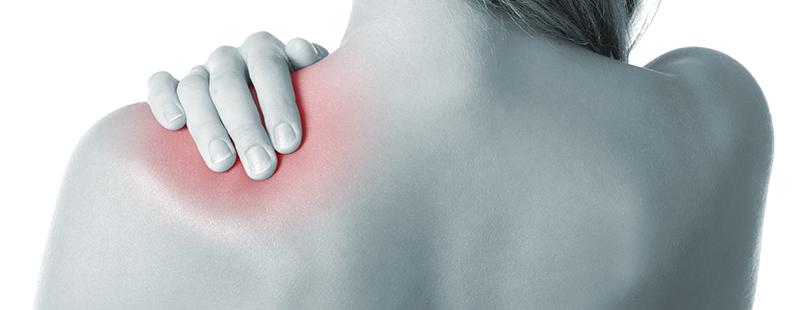 cauze de durere în articulația umărului după rănire tratament pentru nervul ciupit în articulația umărului