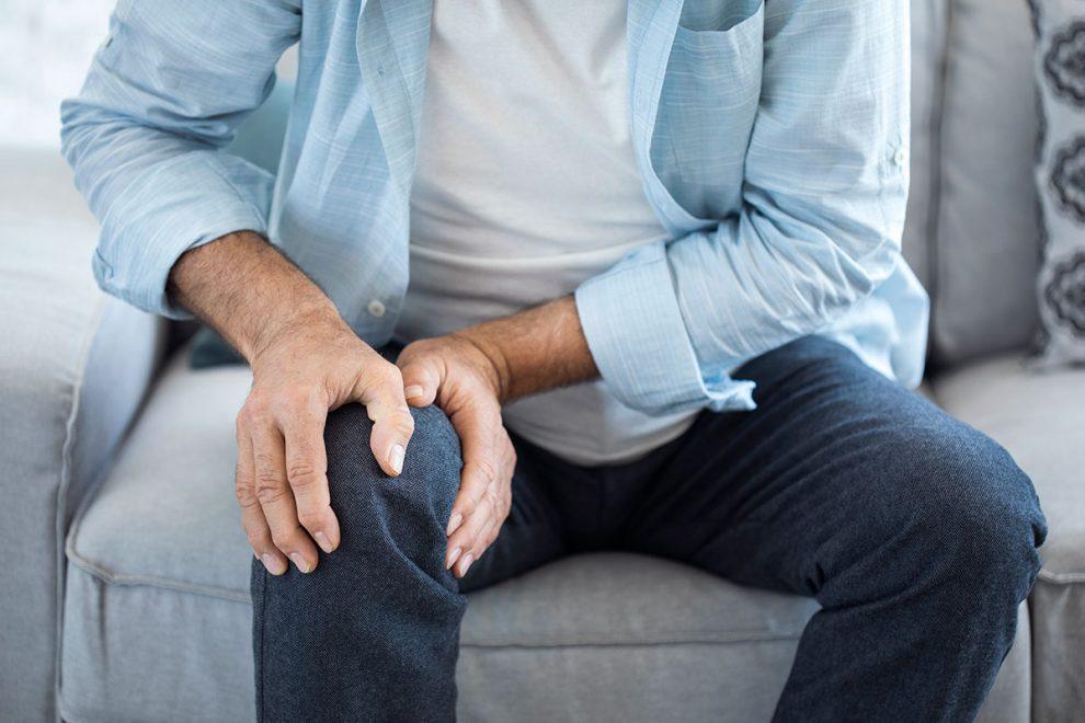 artroza și cum să o tratezi