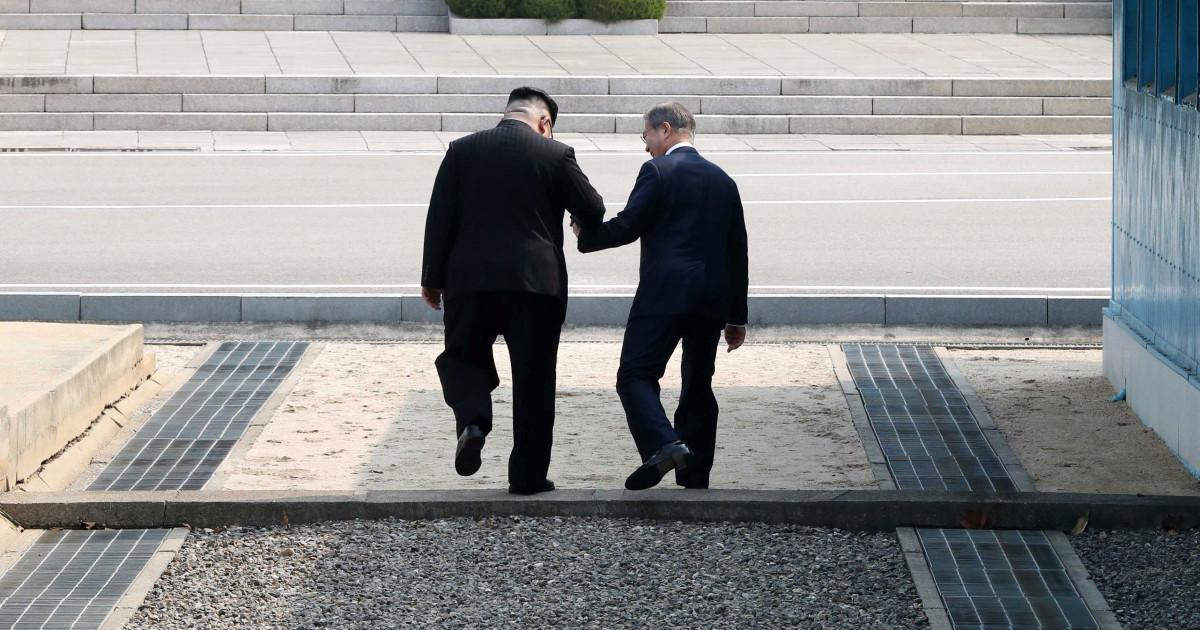 medicament comun din Coreea dureri ascuțite sub genunchi