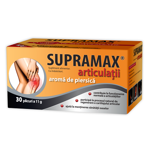 Prospect Medicament - Piascledine