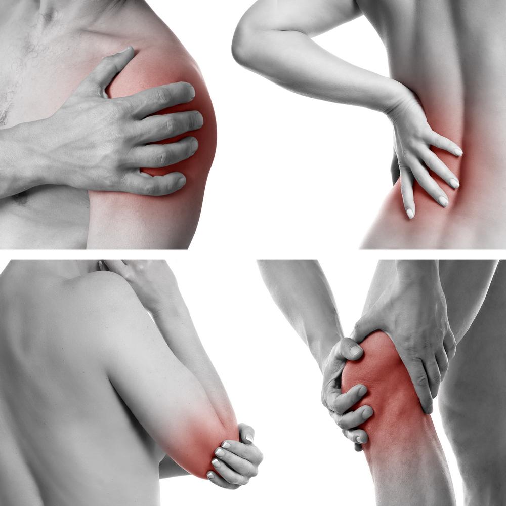 mușchii articulațiilor mâinilor doare