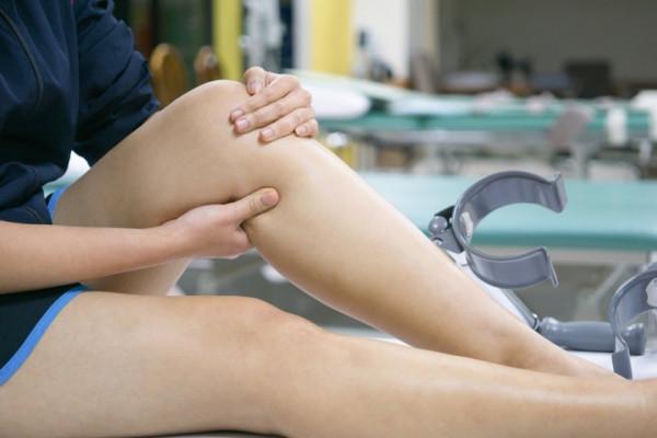 îndepărtați durerea de la genunchi