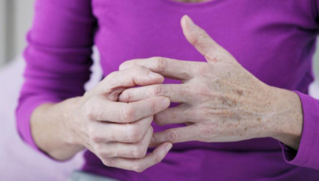 articulația pe deget doare ce să facă