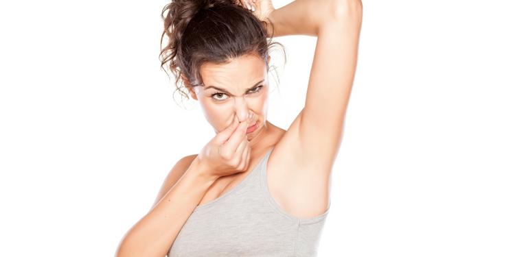 transpirație în mușchi și articulații