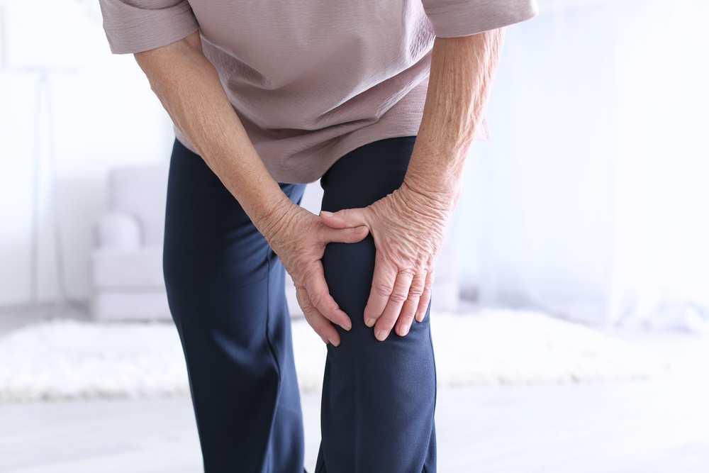 tratament pentru bursita articulației genunchiului ce este artropant
