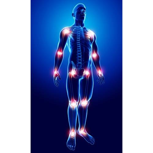 tratamentul durerii articulare