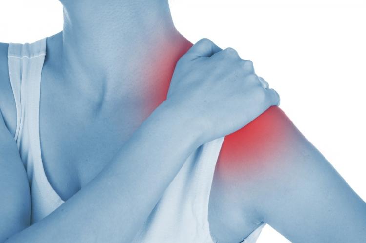 tratamentul durerii de umăr exercițiu pentru durere în articulația cotului